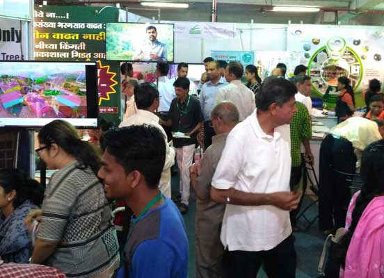 Green Home Expo 14
