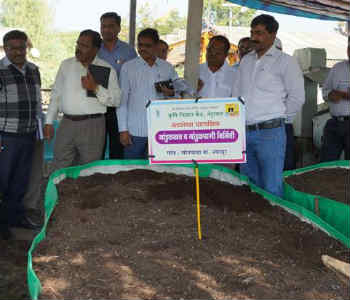 Soil fertility Enhancement Initiative & Agri Allied Business Opportunity Coverage