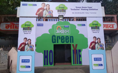 Green Home Expo 19